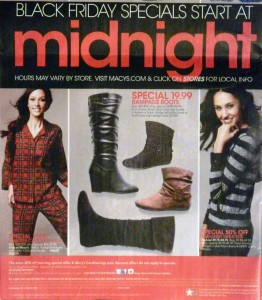 Macys Black Friday 2011 Ad 32