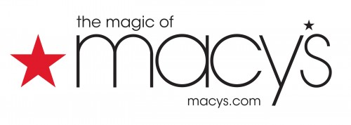 Macy's Black Friday 2011 ad - Logo