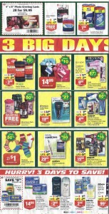 Rite Aid Black Friday 2011 Ad 02