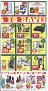 Rite Aid Black Friday 2011 Ad 03
