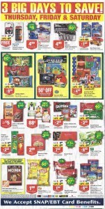 Rite Aid Black Friday 2011 Ad 04