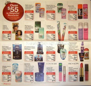 Walgreens Black Friday 2011 Ads 06