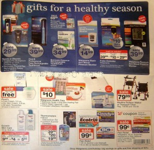 Walgreens Black Friday 2011 Ads 07