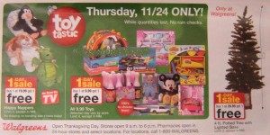 Walgreens Black Friday 2011 Ads 09
