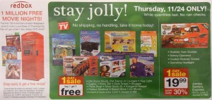 Walgreens Black Friday 2011 Ads 12