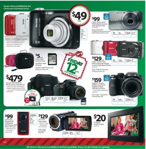 Walmart Black Friday 2011 Ad 05
