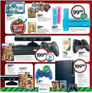 Walmart Black Friday 2011 Ad 08