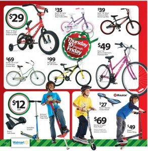 Walmart Black Friday 2011 Ad 11