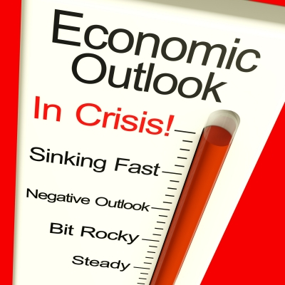 Coming Economic Recession