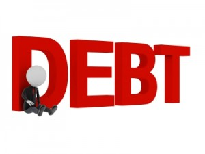 What Debt Pay First
