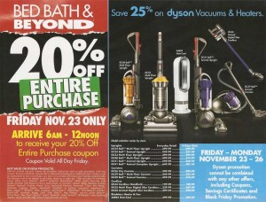 Bed Bath & Beyond Black Friday 2012 Ad Scan 02