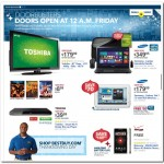 Black Friday 2012 Deals & Ad Scan: Best Buy