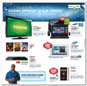 Best Buy Black Friday 2012 Ad Scan 01
