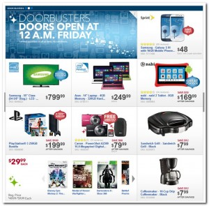Best Buy Black Friday 2012 Ad Scan 02