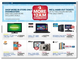 Best Buy Black Friday 2012 Ad Scan 03