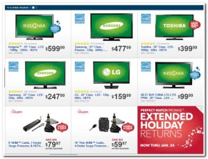 Best Buy Black Friday 2012 Ad Scan 06