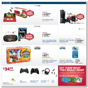 Best Buy Black Friday 2012 Ad Scan 09