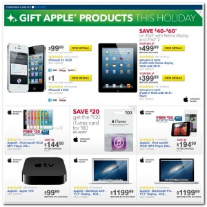 Best Buy Black Friday 2012 Ad Scan 11