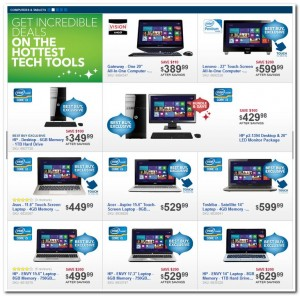 Best Buy Black Friday 2012 Ad Scan 12