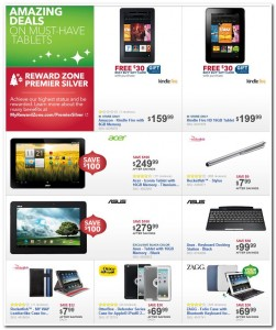 Best Buy Black Friday 2012 Ad Scan 15