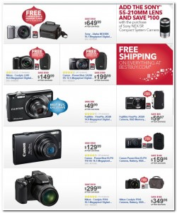 Best Buy Black Friday 2012 Ad Scan 20