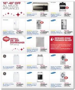 Best Buy Black Friday 2012 Ad Scan 21
