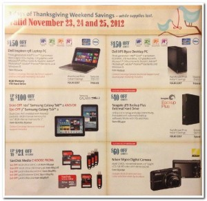 Costco Black Friday 2012 Ad Scan 04