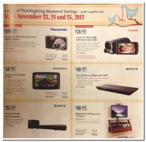 Costco Black Friday 2012 Ad Scan 05