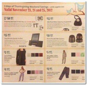 Costco Black Friday 2012 Ad Scan 06
