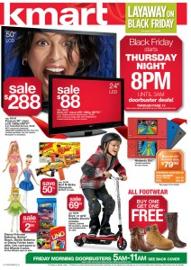 Kmart Black Friday 2012 Deals 01
