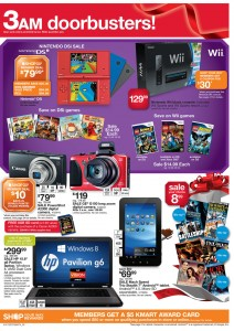 Kmart Black Friday 2012 Deals 03