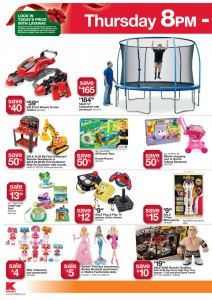 Kmart Black Friday 2012 Deals 04