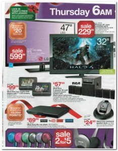 Kmart Black Friday 2012 Ad Scan 02