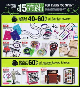 Kohls Black Friday 2012 Ad Scan 07