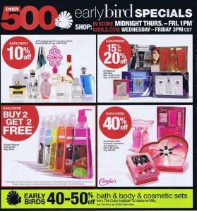 Kohls Black Friday 2012 Ad Scan 08