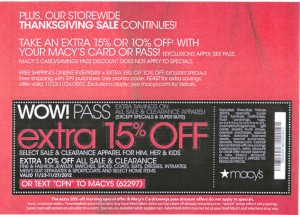 Macys Black Friday 2012 Ad Scan 31
