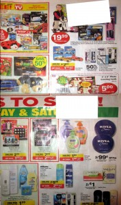 Rite Aid Black Friday 2012 Ad Scan 04