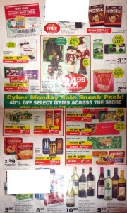Rite Aid Black Friday 2012 Ad Scan 05