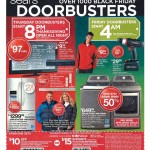 Black Friday 2012 Deals & Ad Scan: Sears