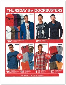 Sears Black Friday 2012 Ad Scan 06