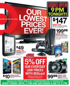 Target Black Friday 2012 Ad Scan 01