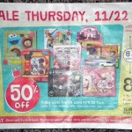 Black Friday 2012 Deals & Ad Scan: Walgreens