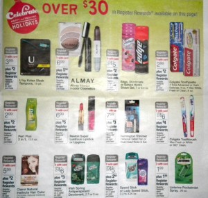 Walgreens Friday 2012 Ad Scan 11