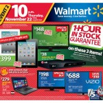 Black Friday 2012 Deals & Ad Scan: Walmart