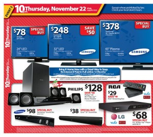 Walmart Black Friday Ad Scan 02