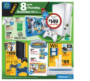 Walmart Black Friday Ad Scan 05
