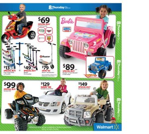 Walmart Black Friday 2012 Ad Scan 09