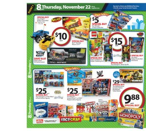 Walmart Black Friday 2012 Ad Scan 10