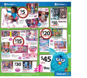 Walmart Black Friday 2012 Ad Scan 11