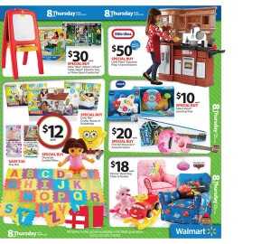 Walmart Black Friday 2012 Ad Scan 13